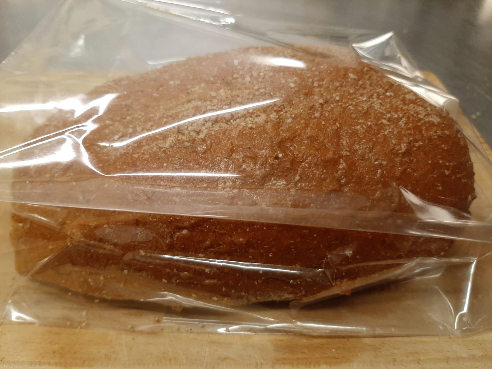 low-carb half-voorgebakken brood bestellen